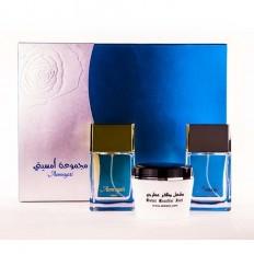 مجموعة أمسييتي (الزرقاء)